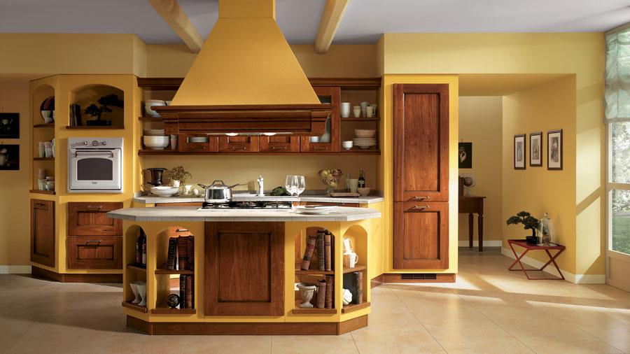 Come Cambiare Colore Ai Mobili Della Cucina. Fabulous Gallery Of ...