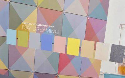 I colori del 2017