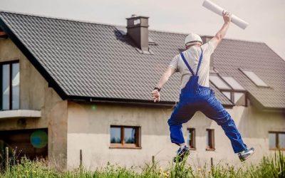 Dipingere la tua casa in fretta e bene