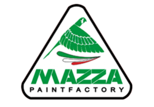 Mazza Paint Factory