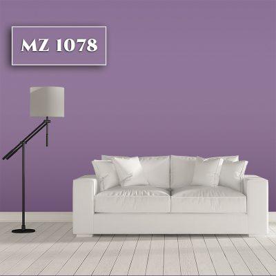 Gamma Colori MZ1078