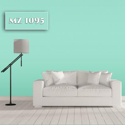 Gamma Colori MZ1095