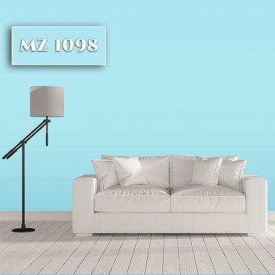 Gamma Colori MZ1098