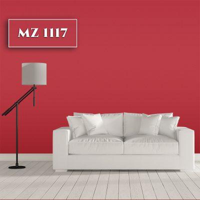 Gamma Colori MZ1117