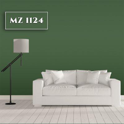 Gamma Colori MZ1124