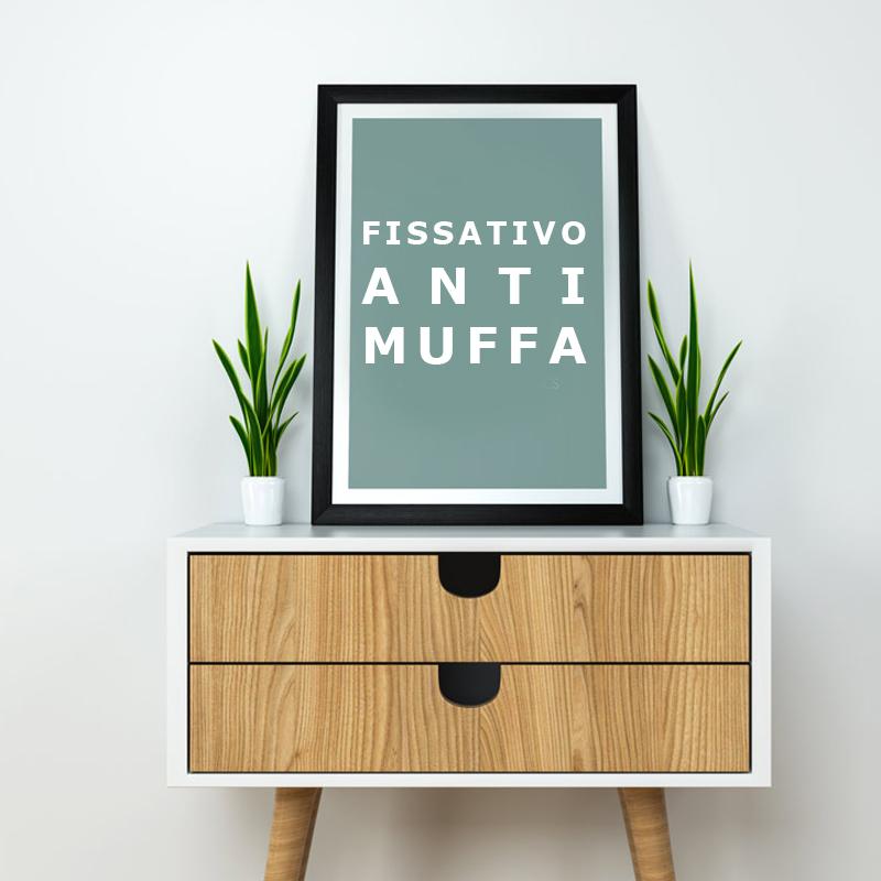 Fissativo antimuffa colorificio mazza for Fissativo antimuffa